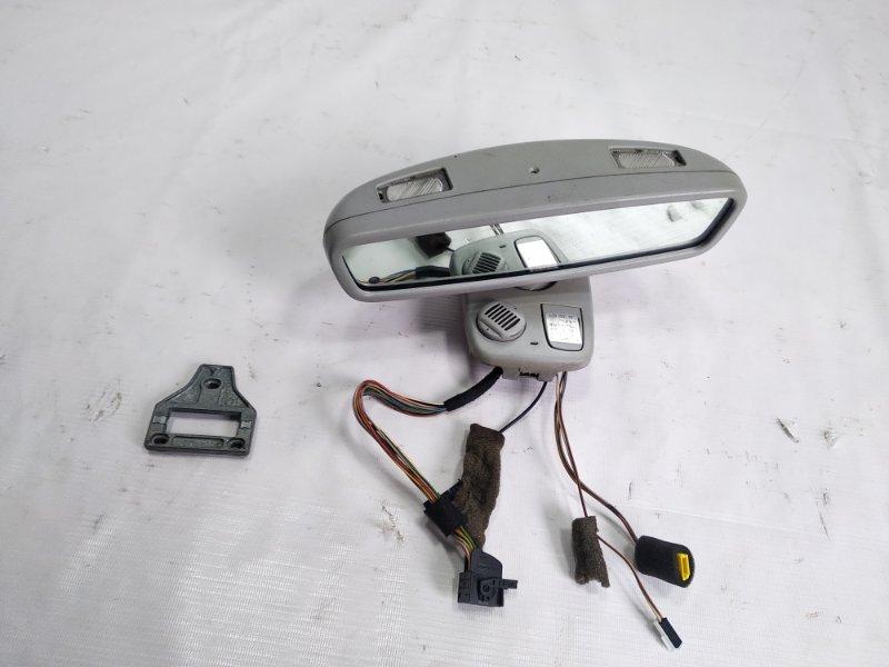 Зеркало заднего вида Mercedes-Benz S-Class WDB220 113960 2001