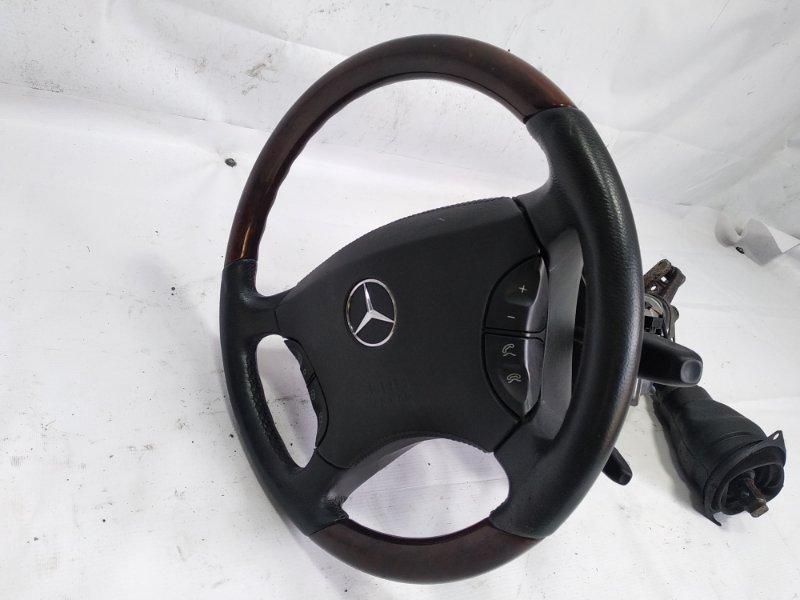 Руль Mercedes-Benz S-Class WDB220 113960 2001