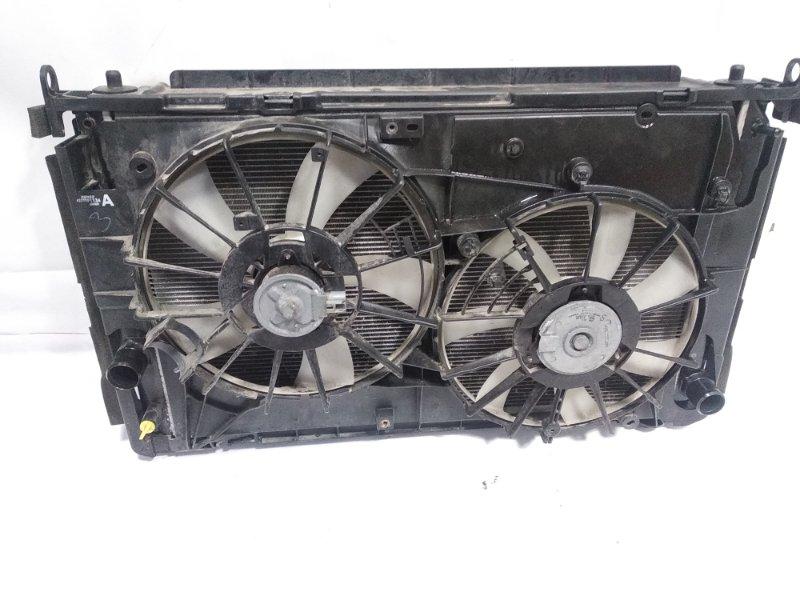 Радиатор основной Toyota Rav4 ACA31 2AZFE 2011