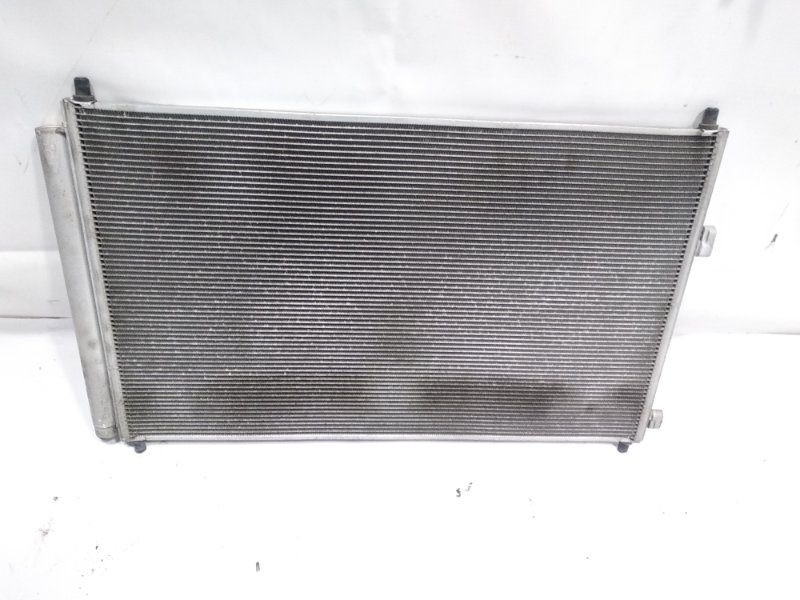 Радиатор кондиционера Toyota Rav4 ACA31 2AZFE 2011