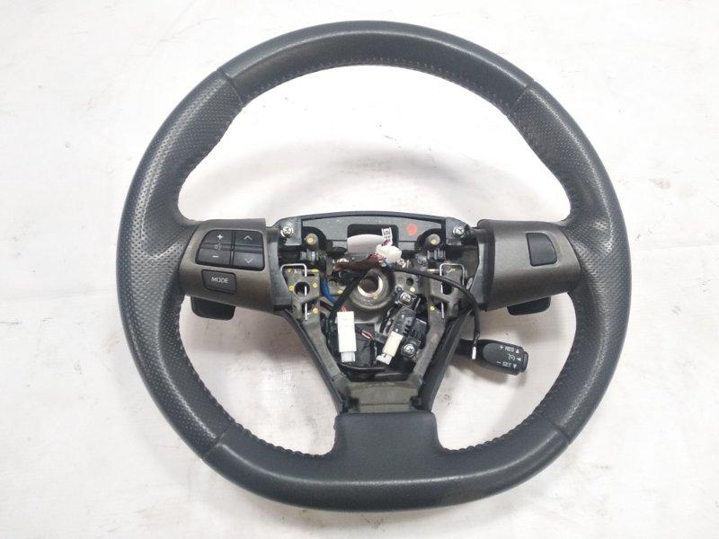 Руль Toyota Rav4 ACA31 2AZFE 2011 передний правый