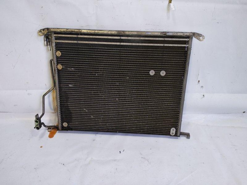 Радиатор кондиционера Mercedes-Benz S-Class WDB220 113960 2001