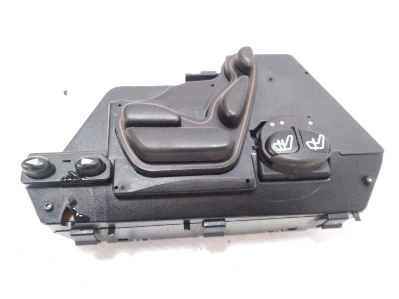 Блок управления сиденьем Mercedes-Benz S-Class WDB220 113960 2001 задний правый