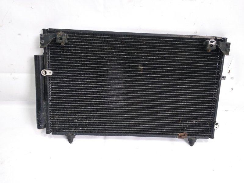 Радиатор кондиционера Toyota Allion AZT240 1ZZFE 2006 передний