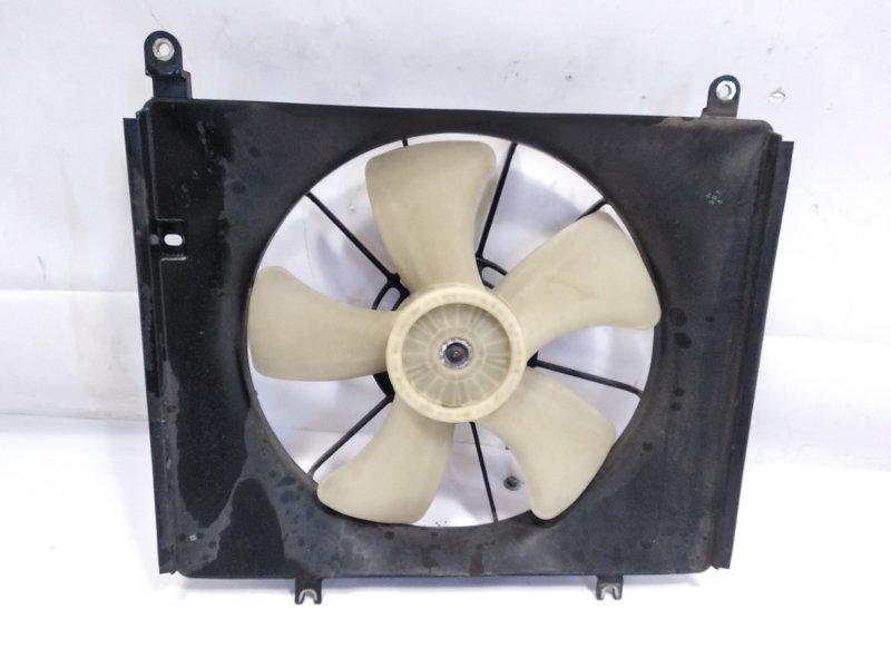 Вентилятор радиатора Suzuki Jimny JB23W K6A 2002