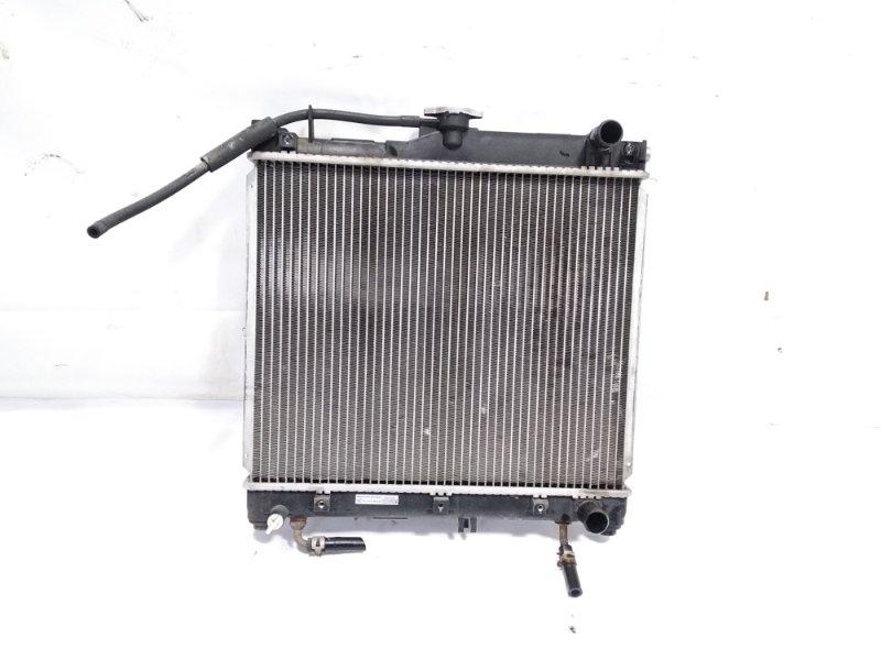 Радиатор основной Suzuki Jimny JB33W G13B 2002 передний