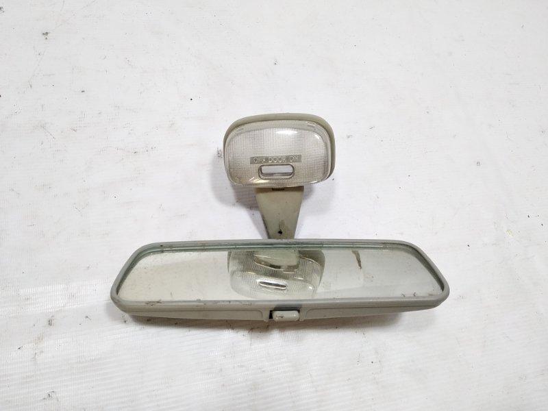 Зеркало заднего вида Suzuki Jimny JB23W G13B 2002 переднее