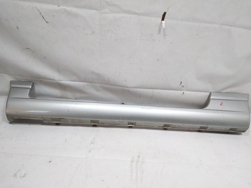 Порог Suzuki Jimny JB23W K6A 2002 левый