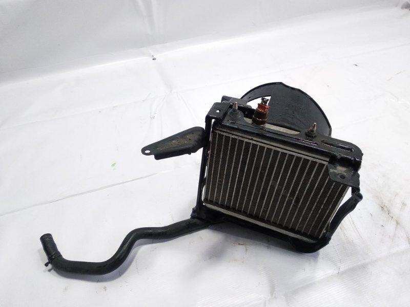 Радиатор основной Mercedes-Benz S-Class WDB220 137970 2002