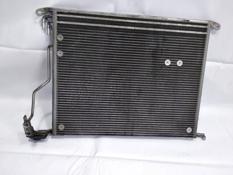 Радиатор кондиционера Mercedes-Benz S-Class WDB220 137970 2002