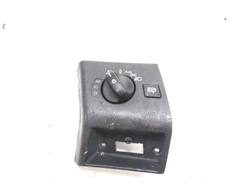 Кнопка туманки Mercedes-Benz S-Class WDB220 137970 2002