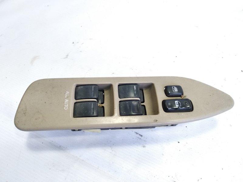 Блок упр. стеклоподьемниками Toyota Land Cruiser UZJ100 2UZFE 2001 передний правый