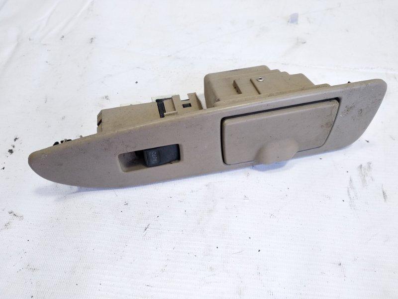 Кнопка стеклоподъемника Toyota Land Cruiser UZJ100 2UZFE 2001 задняя правая