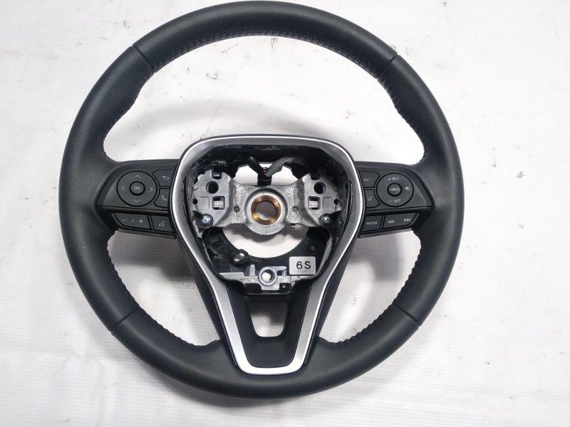 Руль Toyota Corolla ZRE212 2ZRFAE 2020