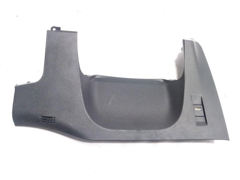Пластик под руль Toyota Corolla ZRE212 2ZRFAE 2020
