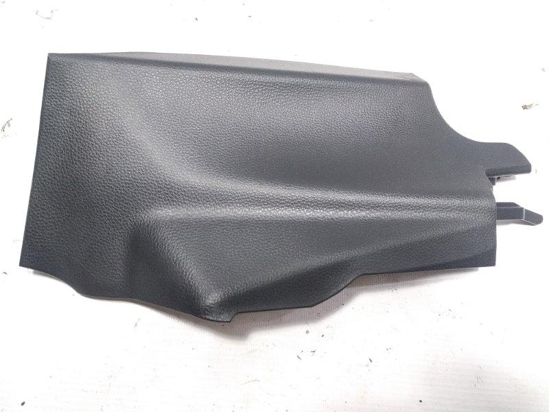 Пластик торпеды Toyota Corolla ZRE212 2ZRFAE 2020