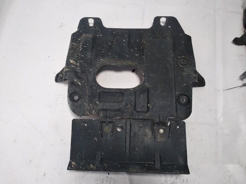 Защита двигателя Toyota Hilux Surf RZN215W 3RZFE 2003