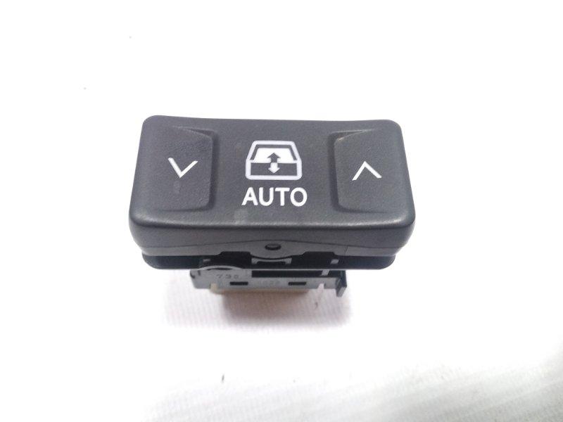 Кнопка стеклоподъемника Toyota Hilux Surf RZN215W 3RZFE 2003 задняя