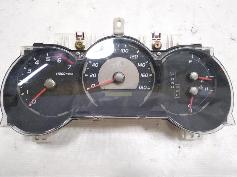 Спидометр Toyota Hilux Surf RZN215W 3RZFE 2003