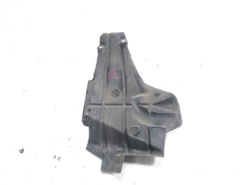 Подкрылок Toyota Hilux Surf RZN215W 3RZFE 2003 задний левый