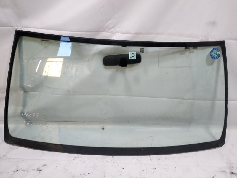 Лобовое стекло Toyota Hilux Surf RZN215W 3RZFE 2003