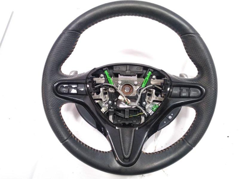Руль Honda Fit GP2 LDA 2012 передний правый