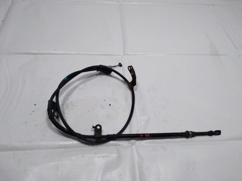 Тросик ручника Honda Fit GP1 LEA 2012 задний правый