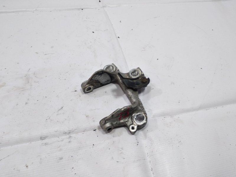 Кронштейн опоры двигателя Honda Fit GP1 LEA 2012 передний левый