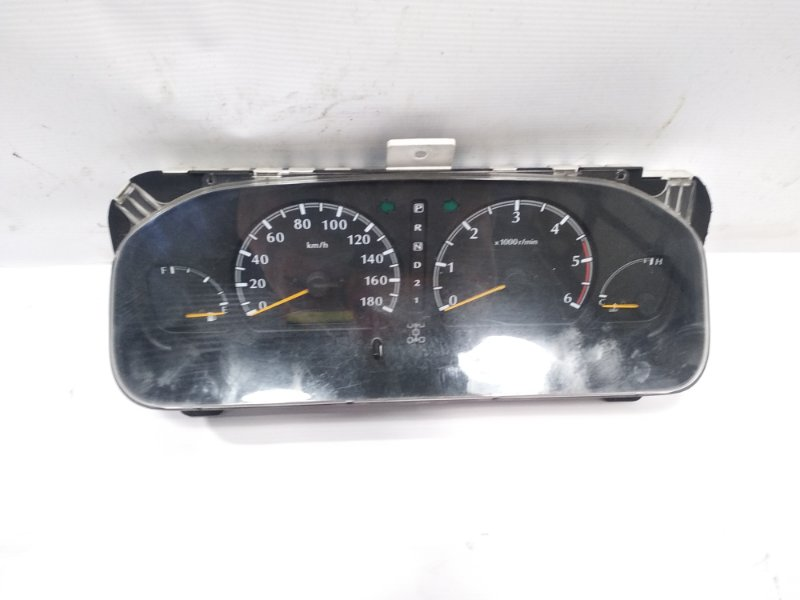 Спидометр Nissan Elgrand AVWE50 QD32ETI 1997