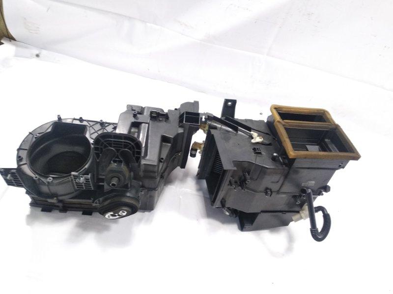 Печка Nissan Elgrand AVWE50 QD32ETI 1997 передняя