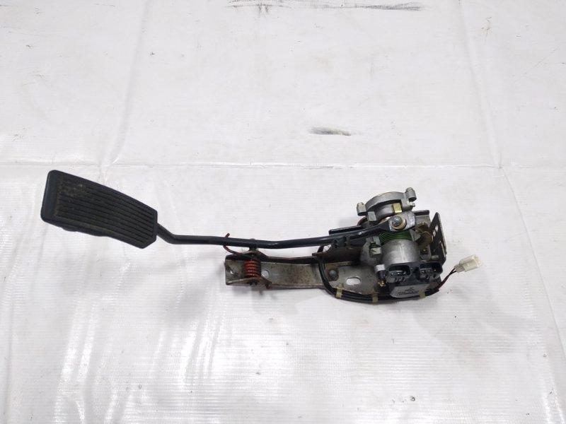 Педаль подачи топлива Nissan Elgrand AVWE50 QD32ETI 1997