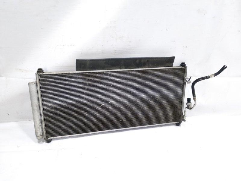 Радиатор кондиционера Honda Fit GP1 LEA 2012 передний