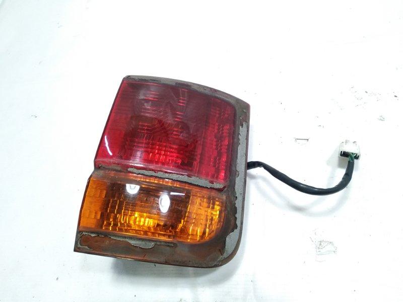 Стоп-сигнал Nissan Elgrand AVWE50 QD32ETI 1997 задний правый