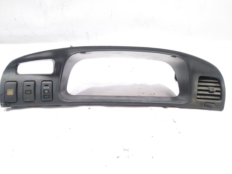 Консоль спидометра Toyota Town Ace CR31 3CT 1993 передний