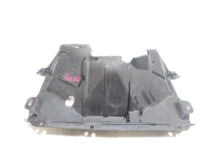 Защита двигателя Toyota Town Ace Noah CR42 3CE 2004 передняя