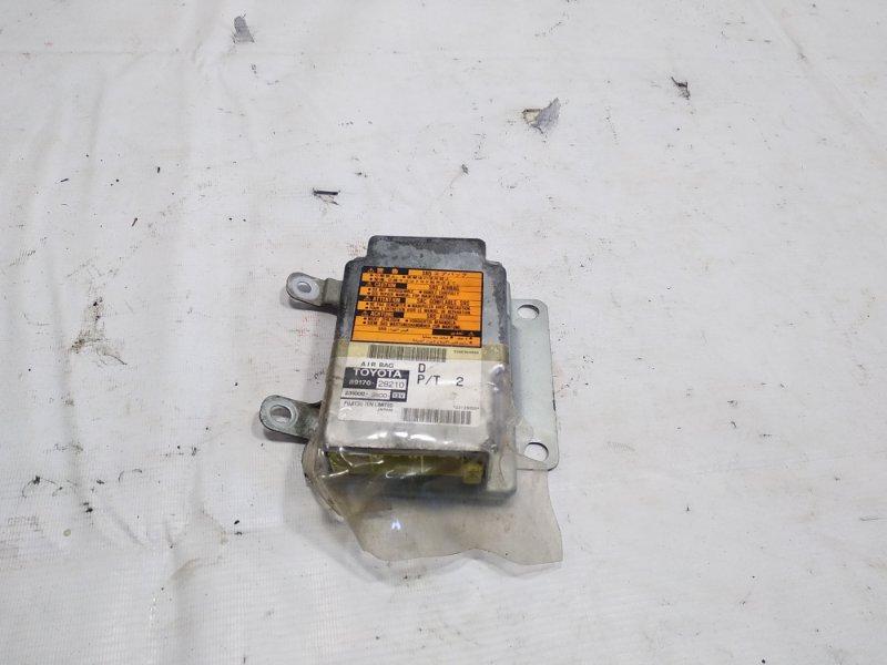 Блок управления airbag Toyota Town Ace Noah CR42 3CE 2004