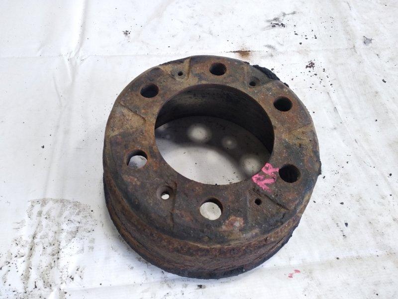 Тормозной барабан Mazda Titan WGFAT HA 1990 задний правый