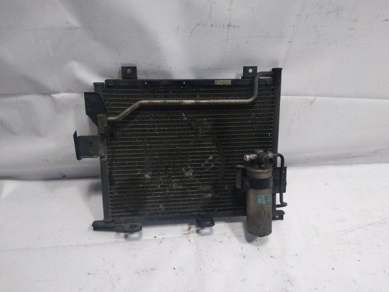 Радиатор кондиционера Isuzu Elf NKR58 4HF1