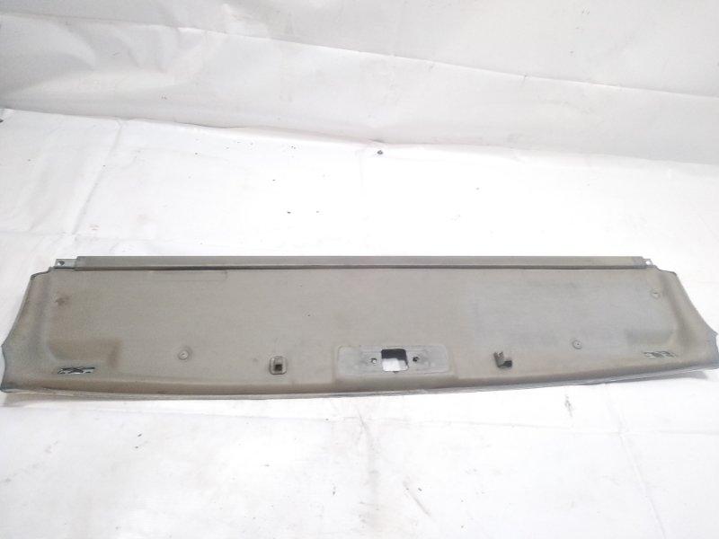 Обшивка потолка Isuzu Elf NKR58 4HF1