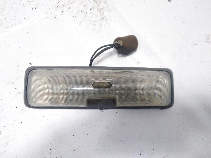 Светильник салона Isuzu Elf NKR58 4HF1 передний
