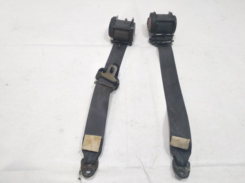 Ремень безопасности Isuzu Elf NKR58 4HF1 передний правый