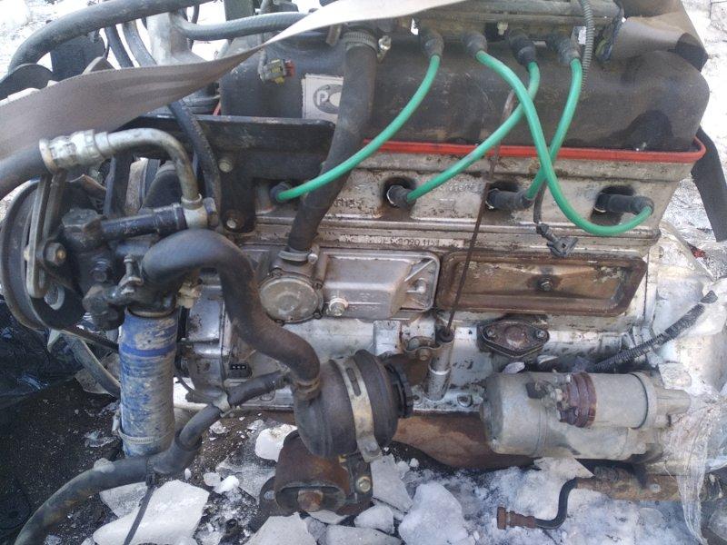 Двигатель Уаз 452 452 UMZ4213E 2008