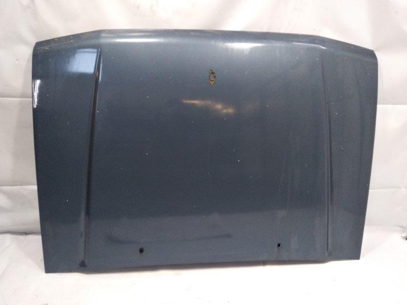 Капот Mitsubishi Pajero V21W 6G74 1997