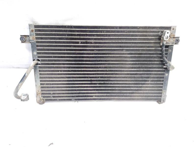 Радиатор кондиционера Mitsubishi Pajero V21W 6G74 1997