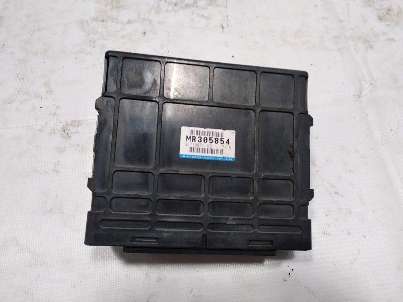 Блок управления автоматом Mitsubishi Pajero V21W 6G74 1997