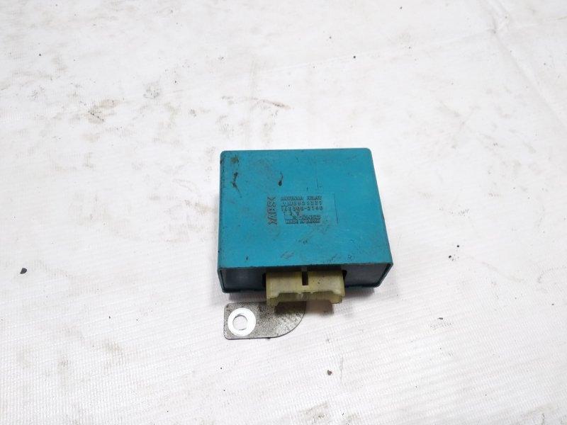 Блок управления антенной Mitsubishi Pajero V21W 6G74 1997