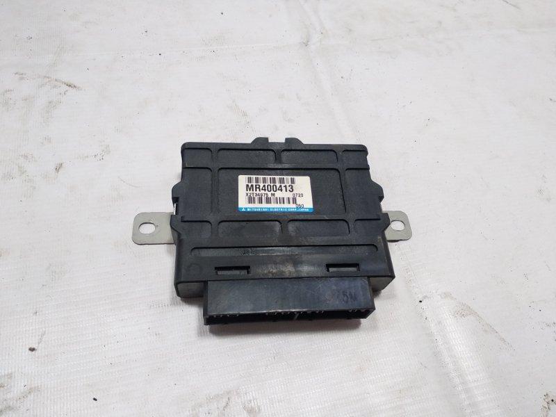 Блок управления abs Mitsubishi Pajero V21W 6G74 1997