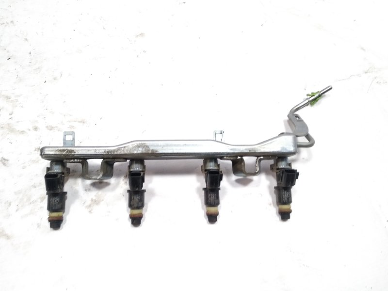 Инжектор Honda Fit GP5 LEB 2015 передний