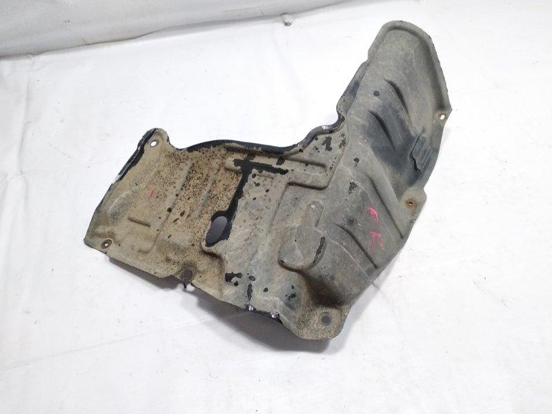 Защита двигателя Toyota Corolla AE100 5AFE 1993 передняя правая