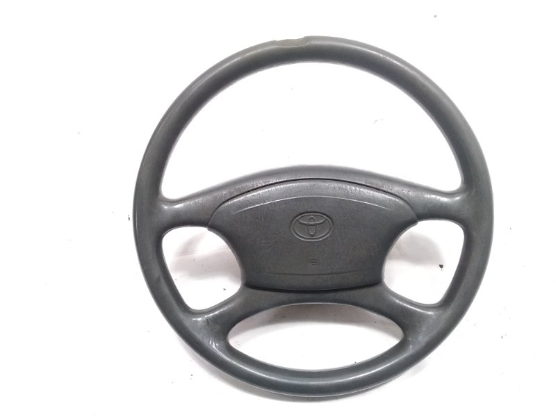 Руль Toyota Corolla AE100 5AFE 1993